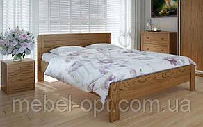 Деревянная кровать Марокко 90х190 см Meblikoff