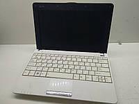 "Нетбук ASUS Eee PC 1001 10.1""/Intel  Atom N455 1.6GHz/80Gb/2Gb/intel GMA3150/WiFi/WC"