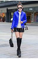 Стильная демисезонная женская курточка по доступной цене