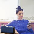 Bluetooth колонка StreamBox-L Black/Blue, фото 2