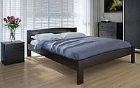 Деревянная кровать Скай 90х190 см Meblikoff