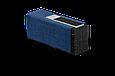 Bluetooth колонка StreamBox-L Black/Blue, фото 3