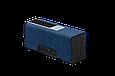 Bluetooth колонка StreamBox-L Black/Blue, фото 4
