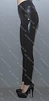 Лосины женские OSM  Арт.5641 чорный, 46