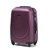 f0d4e644b6e2 Ударостойкий ! Малый пластиковый чемодан на четырёх каучуковых колёсах