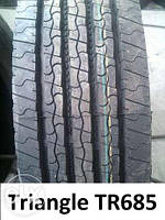 Грузовые шины Triangle TR685 215/75 R17.5