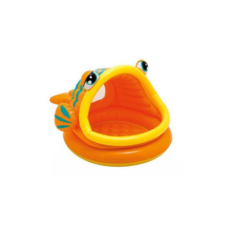 Детский надувной бассейн Intex 57109 Рыбка ***