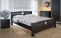 Деревянная кровать Авила 90х190 см Meblikoff
