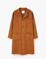 Пальто женское размер M (Mango)