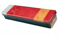 Задний габаритный фонарь правый Vignal Systems 169170 Daf: 1625986 1357076. Man: 81252256518 81252256523