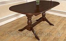 Стол гостинный Престиж (1 вставка) Arbor Drev, фото 2