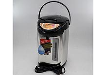 Электрочайник термос термопот Domotec MS-3L (3 л / 1500 Вт)