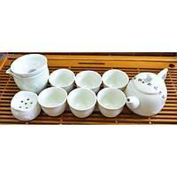 Набір чайний фарфор, фото 1