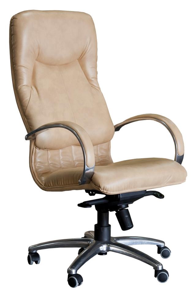 Кресло Никосия Хром мех., Anyfix Неаполь -17.