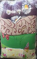 Теплое одеяло от производителя полуторное La Bella