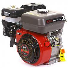 Двигатели бензиновые и дизельные Булат