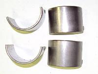 Вкладыши 130-3509092-01 шатунные компрессора Н1 ЗИЛ 130 АО20-1 (пр-во ЗПС, г.Тамбов)