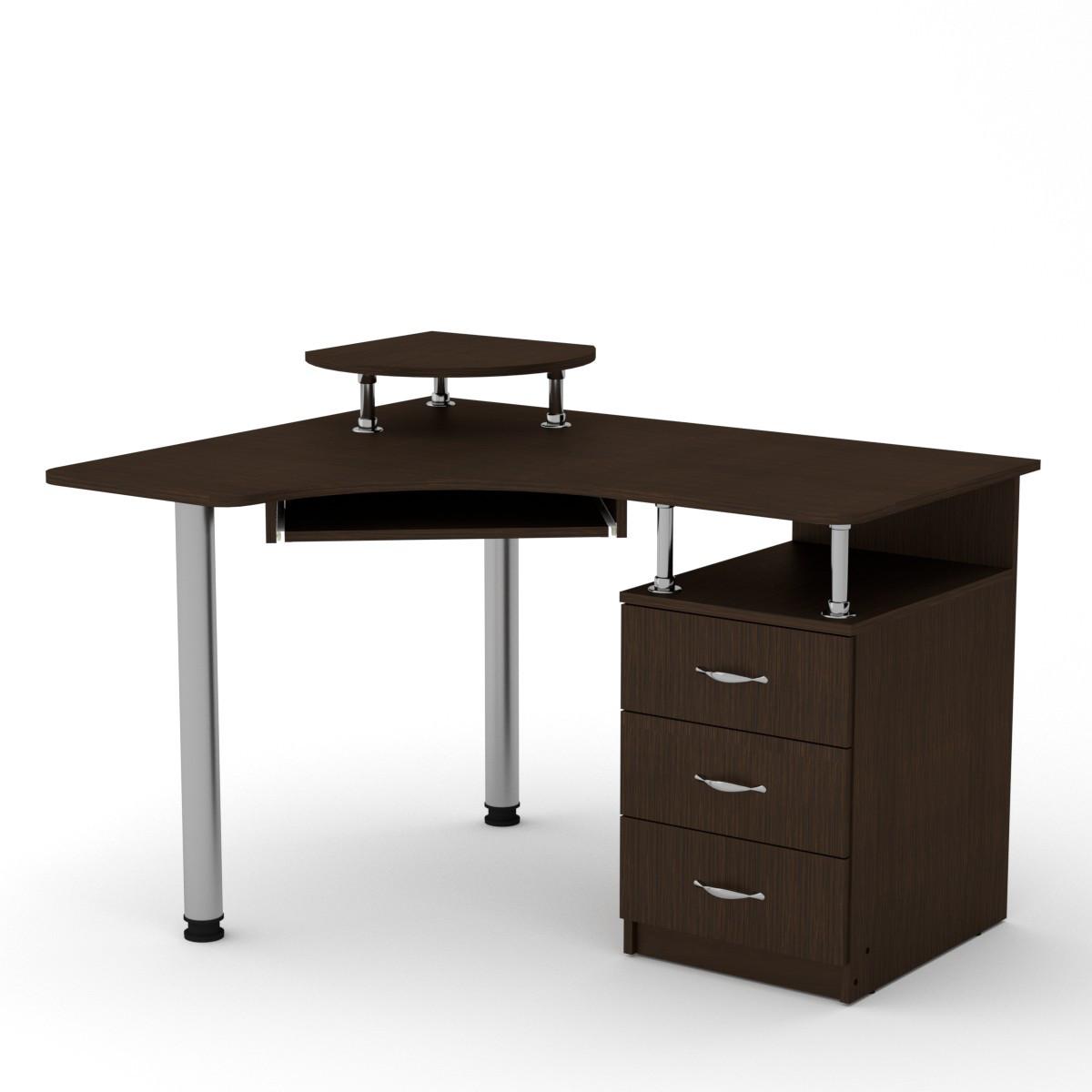 Компьютерный стол СУ-2 (1200х1000х850)