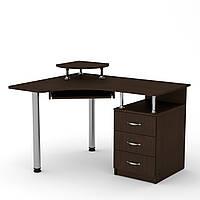Компьютерный стол СУ-2 (1200х1000х850), фото 1
