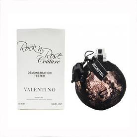 Тестер женский Valentino Rock'n Rose Couture