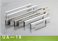 Ручка мебельная UA-18 GTV