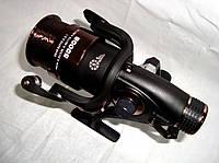 Котушка коропова Mifine Speed 6000 B 5+1 з байтранером, фото 1