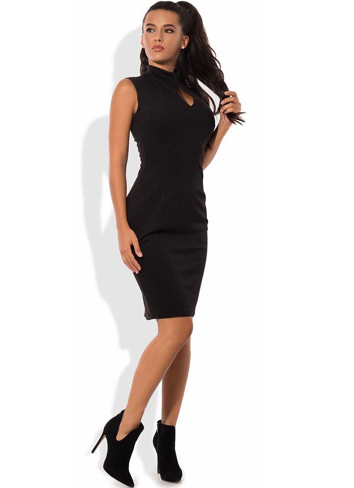 Стильное платье в комплекте с болеро Д-1237