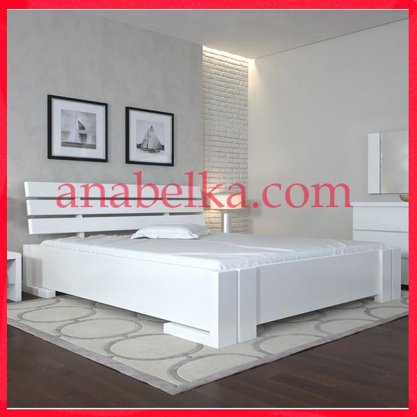 Кровать Домино с подъёмным механизмом (Arbor)