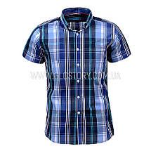 Мужская рубашка Glo-story, Венгрия , фото 2