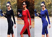 """Модное платье """"Лавика"""", фото 1"""