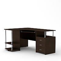 Компьютерный стол СУ-4 (1500х1100х756), фото 1