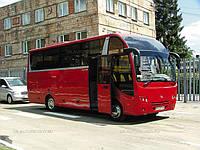 Прокат автобусов в днепре