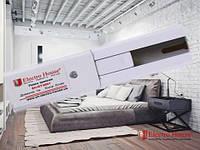 Шинопровод для трековых светильников 2 метра белый Electro House