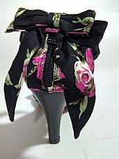 Босоножки женские 37 размер бренд SDS, фото 2