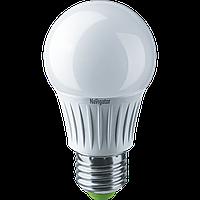 Лампа Navigator 94387 NLL-A60-10W 230V 2700K E27