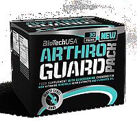 ДЛЯ СУСТАВОВ И СВЯЗОК BioTech Arthro guard pack 30 пакетов