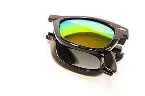 Складные зеркальные очки 911-71