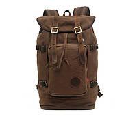 Брезентовый городской рюкзак Augur