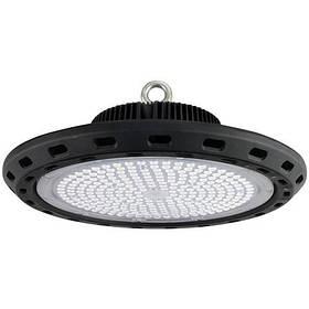 Светодиодный промышленный светильник Highbay ARTEMIS-200 200W 4200К подвесной IP65 Код.59283