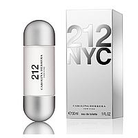 Наливная парфюмерия ТМ EVIS. №80 (тип запаха Carolina Herrera 212)