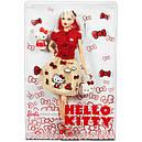"Коллекционная кукла Барби ""Hello Kitty"" Barbie, фото 3"
