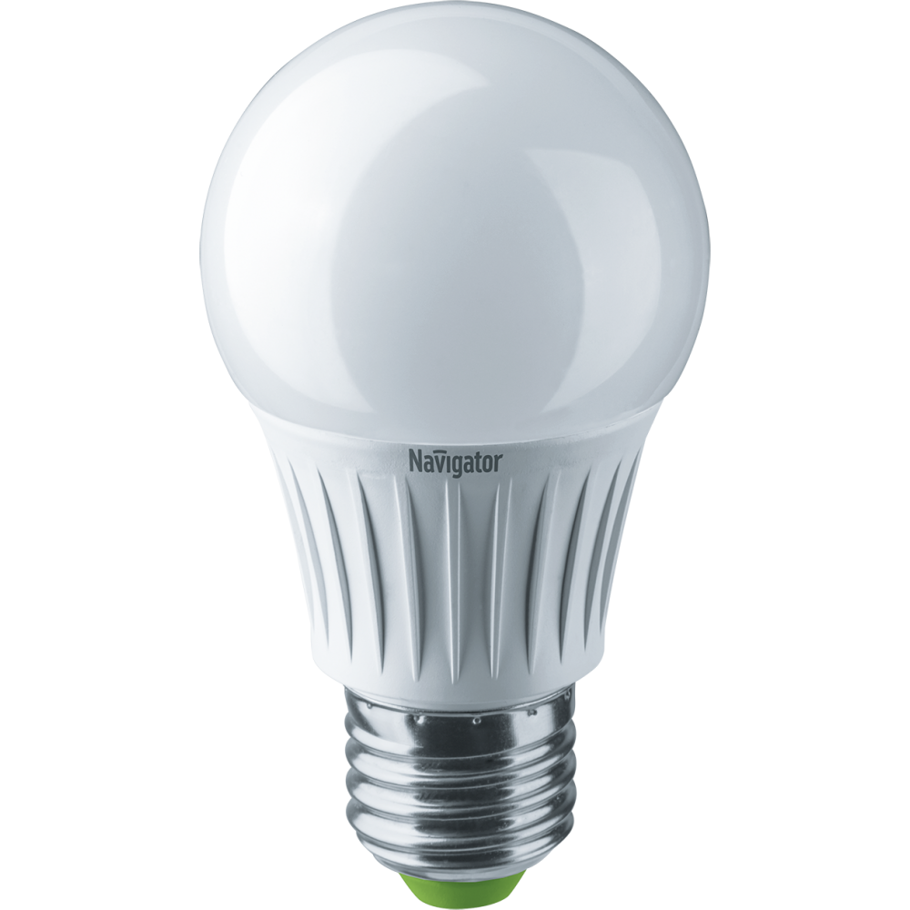 Лампа Navigator 94388 NLL-A60-10W 230V 4000K E27