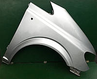 Крыло левое  Mercedes Vito W 639 (109,111,115,120)(Viano) 2003-2010гг, фото 1