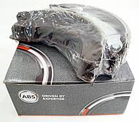 Тормозные колодки задние Рено Кенго (228х42) (1.2/1.4/1.5/1.6/1.9 L) (Нидерланды) ABS 9030 НОВЫЕ