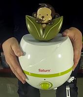 Увлажнитель воздуха Обезьянка Saturn AH 2111