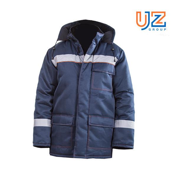 Куртка рабочая утепленная ЭВЕРЕСТ
