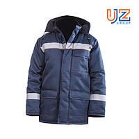 Куртка рабочая утепленная ЭВЕРЕСТ, фото 1