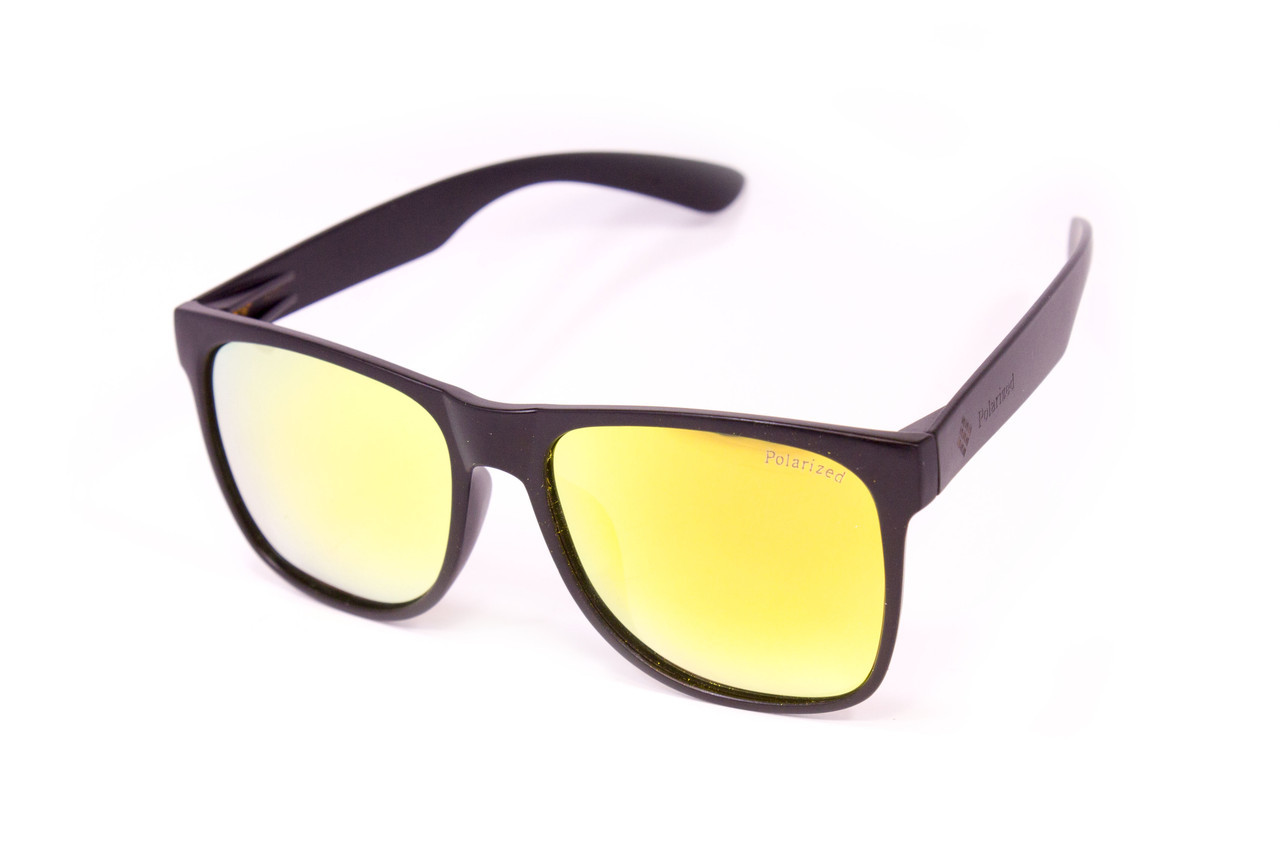 Очки wayfarer polarized 1503-2