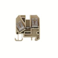 Клемма с винтовыми зажимами Weidmuller AKZ 4 SS SE 6.3/2.8 - 324560000