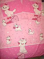 Детское постельное белье отличного качества для девочки бязь